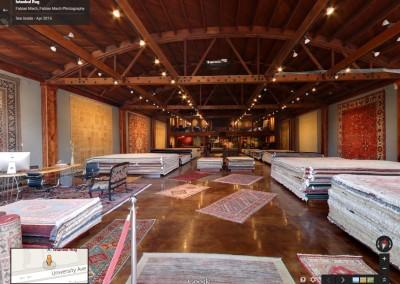 Carpet Store 360 Virtual Tour – Istanbul Rug Berkeley