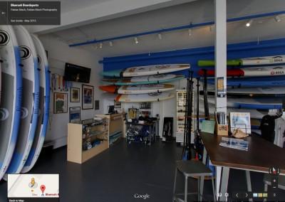 Bluerush Boardsports Sausalito