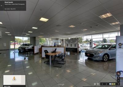 Manly Hyundai Santa Rosa