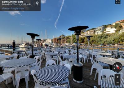 Sam's Cafe Tiburon