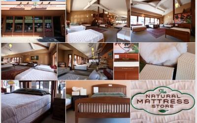Natural Mattress Store – Photography