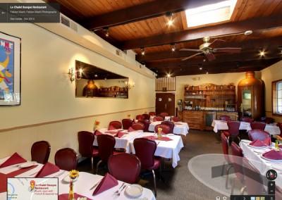 Le Chalet Basque Restaurant