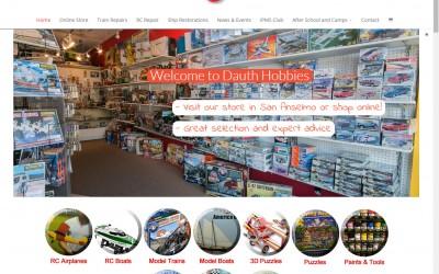 marinhobby.com Website