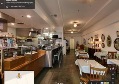 Emily's Kitchen Santa Rosa