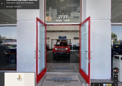 Lithia Chrysler Jeep Dodge of Santa Rosa