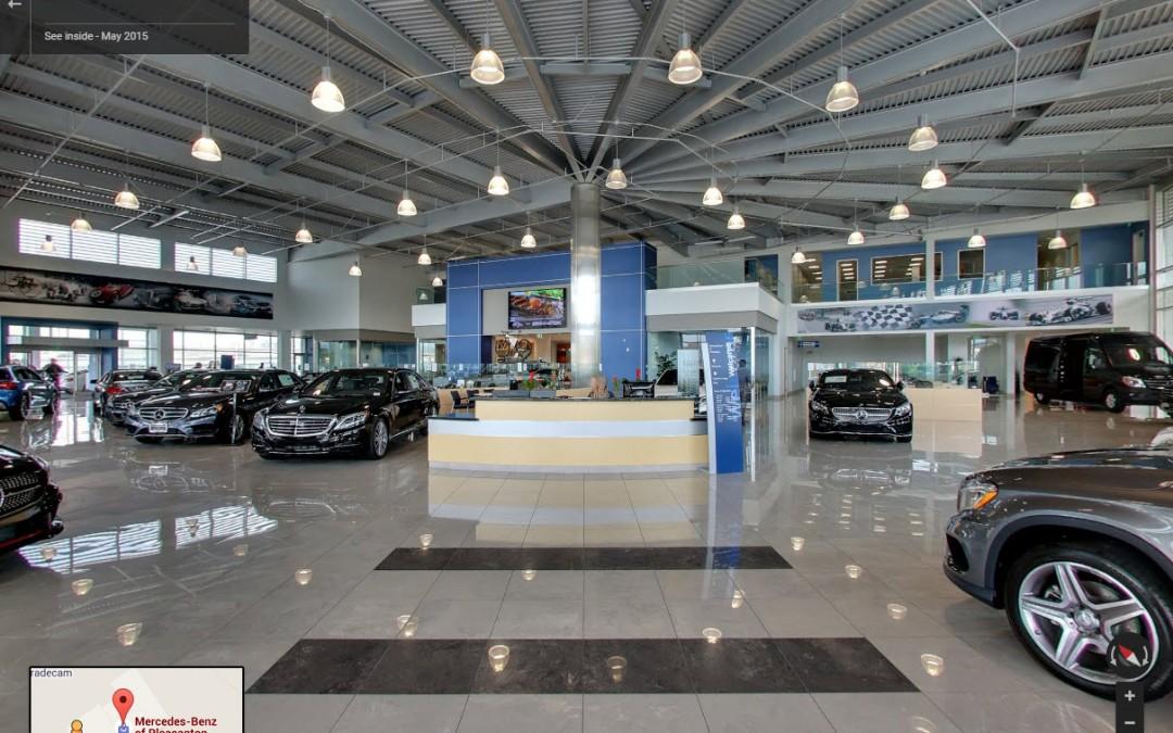 Mercedes-Benz of Pleasanton