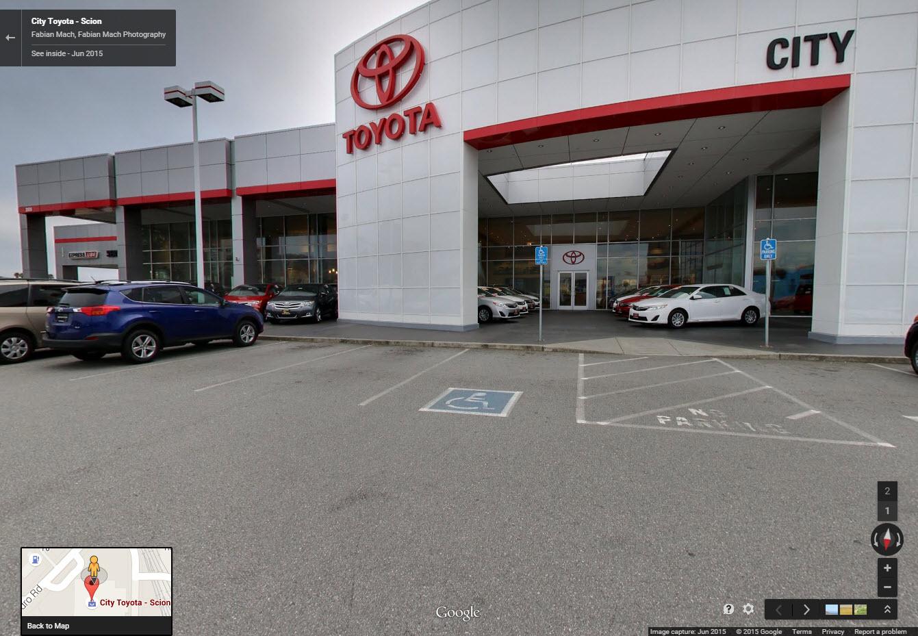 City Toyota-Scion