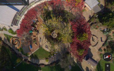 Real Goods – Aerial 360 Panorama